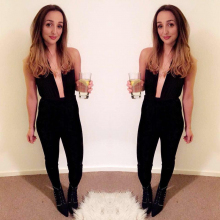 Female Professional, Beccy, seeking flatmate in London