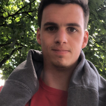 Male Professional, Will, seeking flatmate in London, United Kingdom