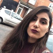 Female seeking roomshare in London