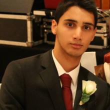 Male Professional, Fawaz007, seeking flatmate in Finsbury Park