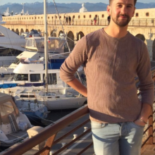 Male Professional, Markstevenroberts, seeking flatmate in London, United Kingdom