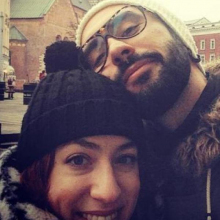 Professional, Valina and Apostolos, seeking flatmate in London, United Kingdom