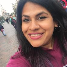 Female Student seeking roomshare in Shoreditch