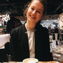 Female Student seeking roomshare in Richmond Upon Thames (London Borough), London