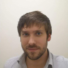 Male Professional, Scott, seeking flatmate in Amersham