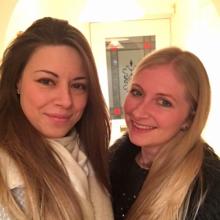 Female Professional, Lucy , seeking flatmate in London