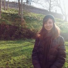 Female Professional, Roxana, seeking flatmate in London
