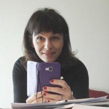 Female Freelancer/self employed seeking roomshare in East London