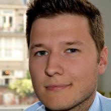 Male Student seeking roomshare in Edinburgh