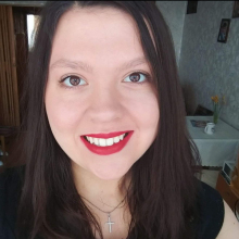 Female Professional, Agnieszka, seeking flatmate in London