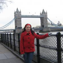 Female Freelancer/self employed seeking roomshare in London