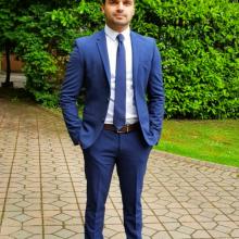 Male Professional seeking roomshare in Edinburgh