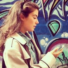 Female Student seeking roomshare in Peckham