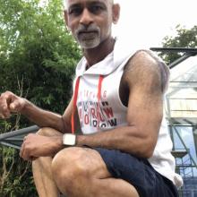 Male Professional, Deepak, seeking flatmate