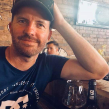 Male Professional, Dale, seeking flatmate in Fulham
