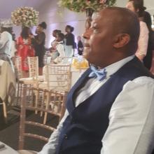 Male Professional, Kwaku, seeking flatmate