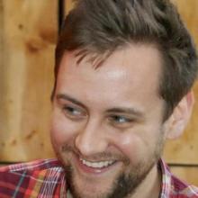 Male Professional, Danblackman34, seeking flatmate in London, United Kingdom