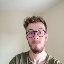 Male Professional, Jack, seeking flatmate in London