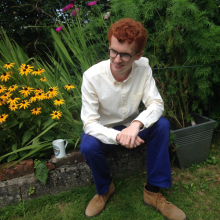 Male Student, Anthony, seeking flatmate in London