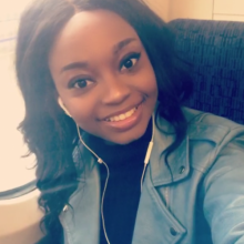Female Student, Faithdairo, seeking flatmate in London, United Kingdom