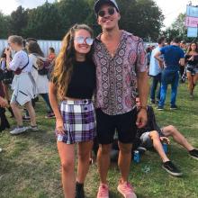 Female Professional, Amy, seeking flatmate in High Wycombe