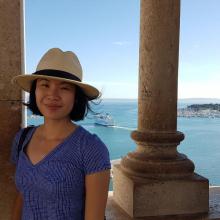 Female Professional, Joanna.wong5, seeking flatmate in London, United Kingdom
