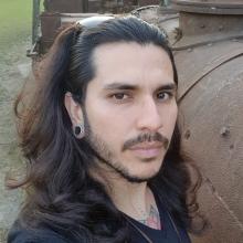 Male Professional, Luís H.Dias, seeking flatmate in Finsbury Park