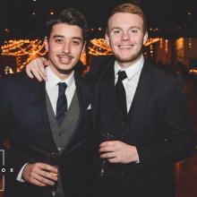 Male Professional, MatthewWarburton, seeking flatmate in West London