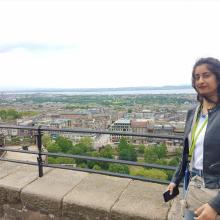 Female Student seeking roomshare in Egham