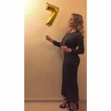 Female Professional, KyriakiAnastasakis, seeking flatmate in London