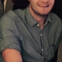 Male Professional, Jamie, seeking flatmate in North London