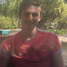 Male Professional, JackClements, seeking flatmate in Acton