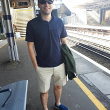 Male Professional, GaryGreen, seeking flatmate in North London