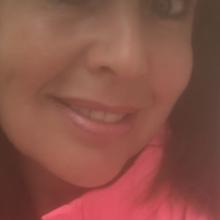 Female Freelancer/self employed, Jackiedoody69@gmail.com, seeking flatmate