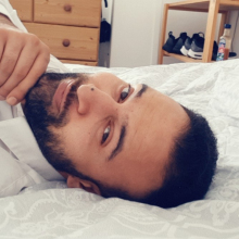 Male Professional seeking roomshare in Ham