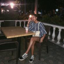 Female Student, Kyla, seeking flatmate