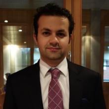 Male Professional, Andi, seeking flatmate in Blackfriars