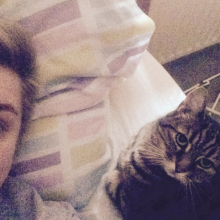 Female Professional, Amy, seeking flatmate in Southgate