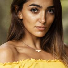 Female Professional, Rosjen, seeking flatmate