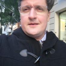 Male Professional, Federico, seeking flatmate in London