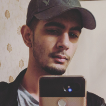 Male Student, Ahmad, seeking flatmate in London