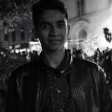 Male Student, Numan, seeking flatmate