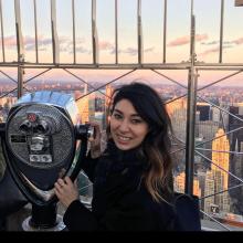 Female Professional, SylviaCarvalho, seeking flatmate