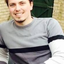 Male Student, Duncan, seeking flatmate in South London