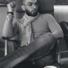 Male Freelancer/self employed, Feras, seeking flatmate in London