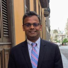 Male Professional, Jayesh, seeking flatmate in London