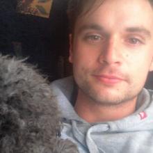 Male Professional, Dylan, seeking flatmate in City Of Edinburgh