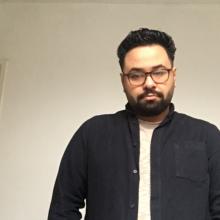 Male Professional, Wahid, seeking flatmate