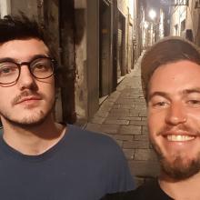 Male Professional, Ethan, seeking flatmate