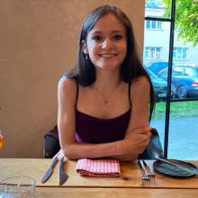 Female Freelancer/self employed, Daisy, seeking flatmate in London